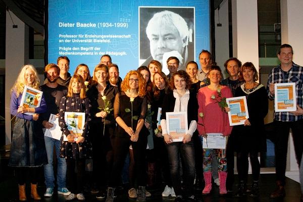 Dieter Baacke Preis 2018
